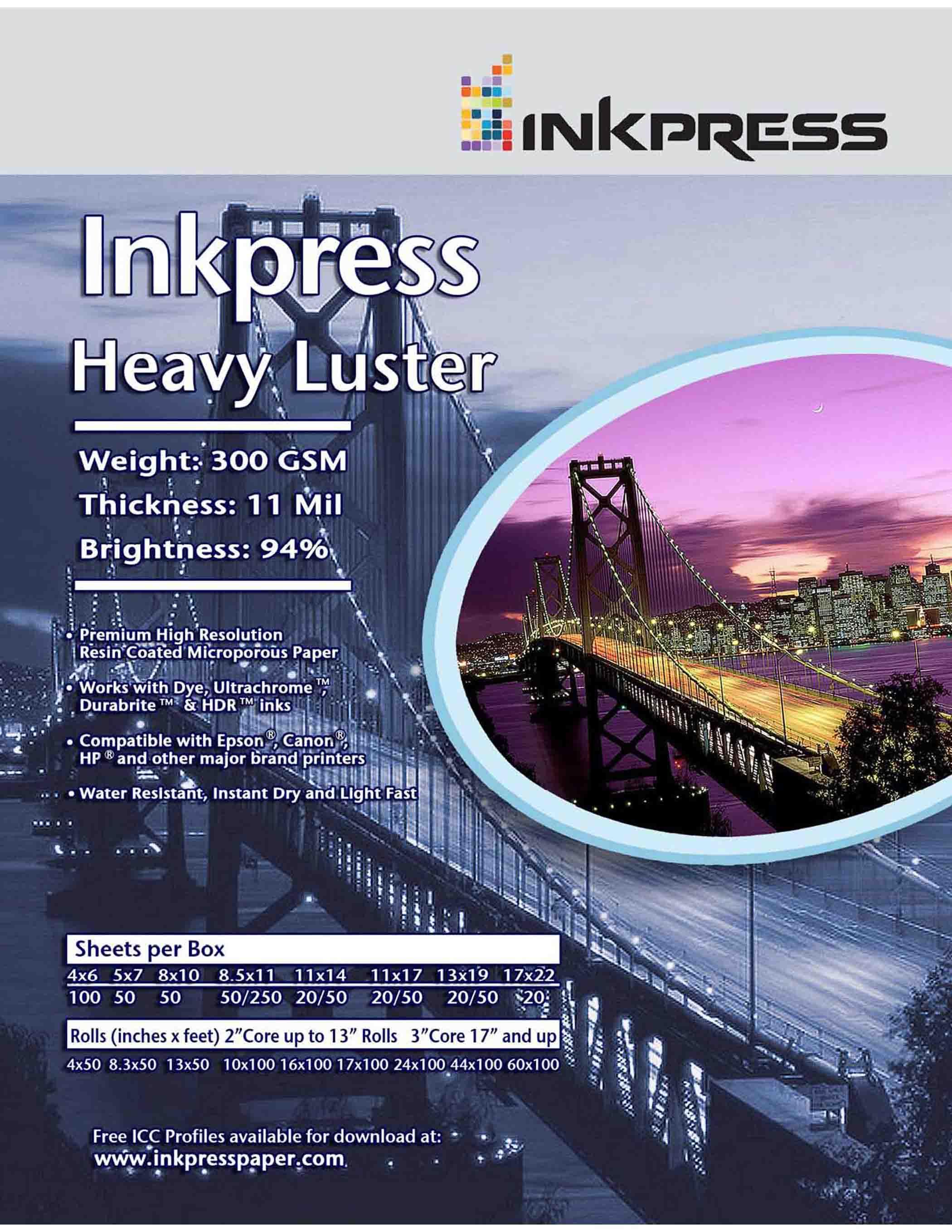 Ink Press